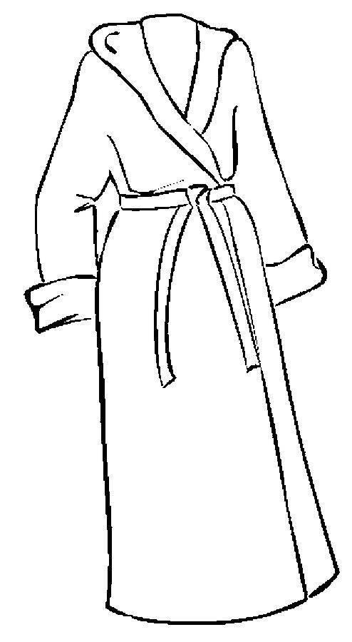 Шьём халаты для Петровского дома престарелых